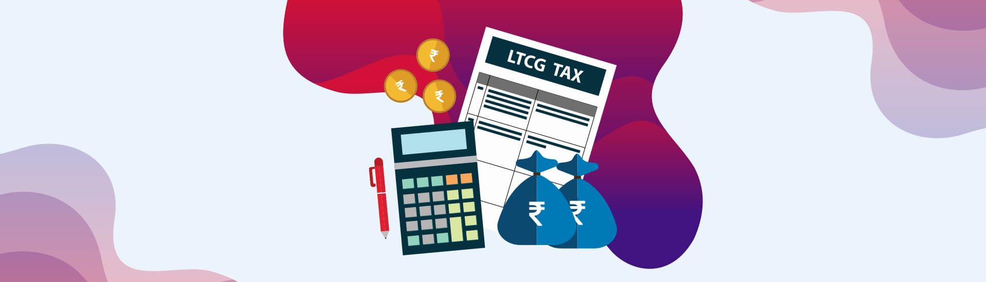 LTCG Tax on Mutual Funds