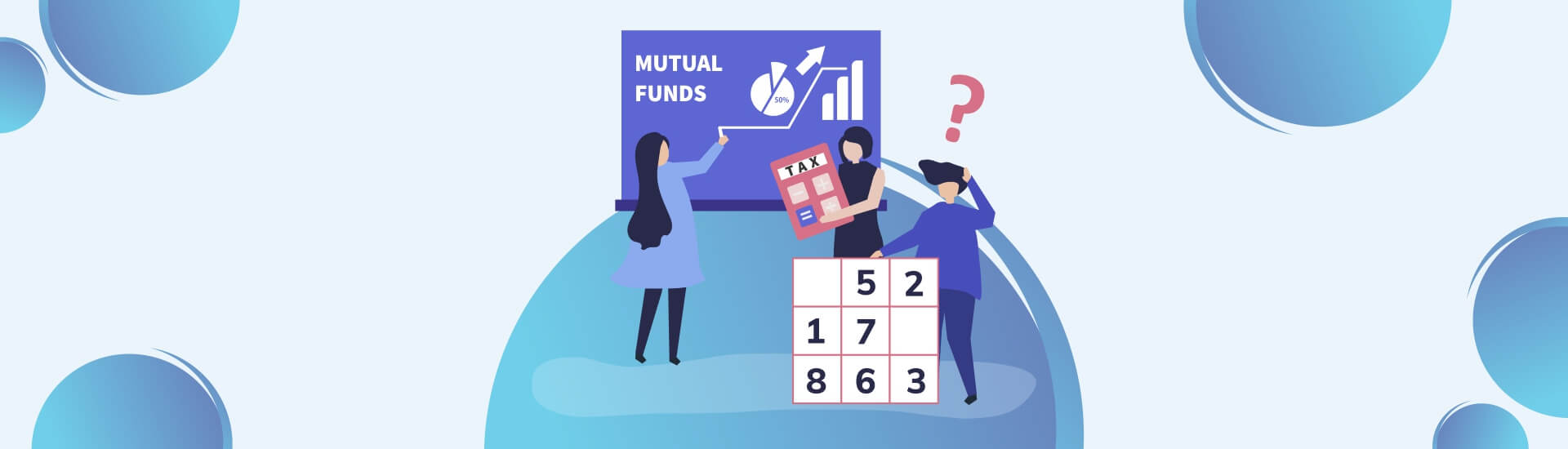 How To Save Tax With Mutual Funds