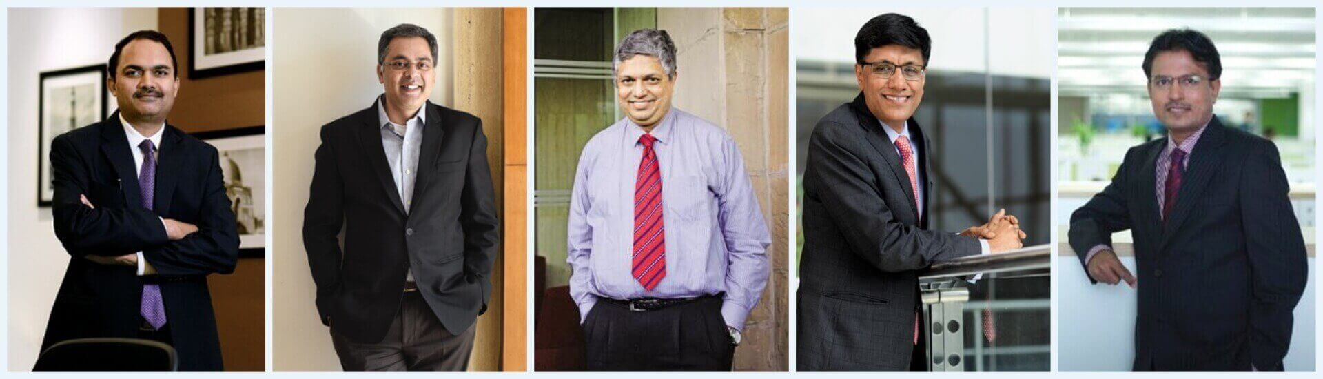 Top Mutual Fund Managers in India