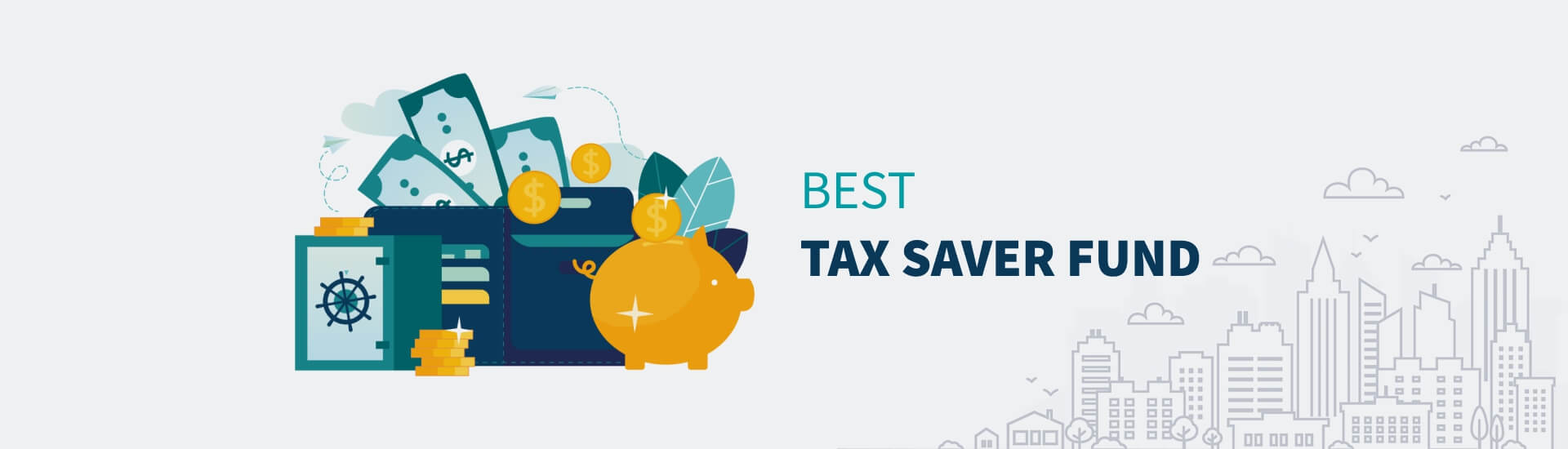 Best tax saving elss schemes
