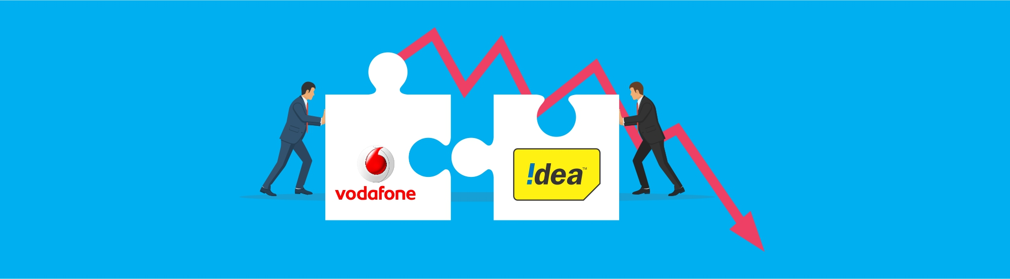 Vodafone Idea Downgrade