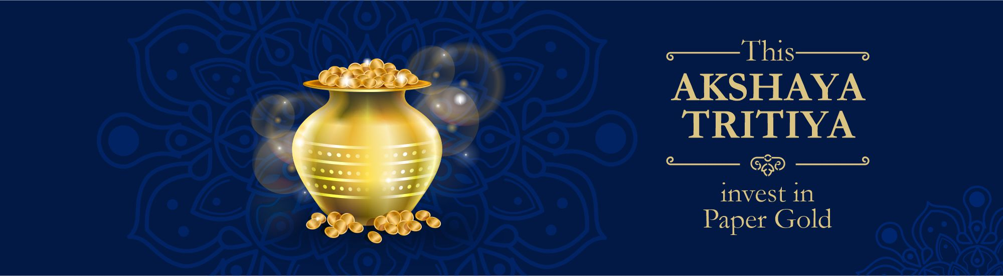 Gold Investment : Which is a better way to invest in Gold?
